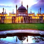 Brighton & Hove Pavilion Survey