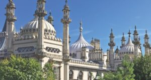 Brighton Hove Listed Property