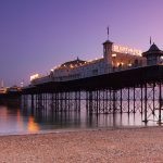 Brighton Pier Listed Building Survey
