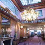 Brighton Royal Pavilion inspection