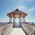 Brighton seafront survey