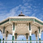 Hove Band Stand Surveyor