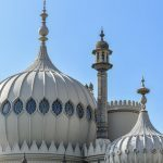 Brighton Royal Pavilion inspection