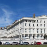 Adelaide Crescent Hove Building Survey