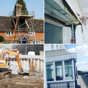Building Surveyor Hove